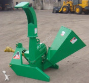 k.A. TMG Industrial Wood Chipper BX42S-GL
