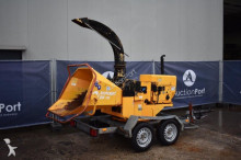 Noremat wood chipper BM180 TV 180 D