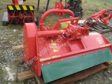 used Forest grinder