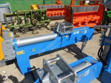 used Log splitter