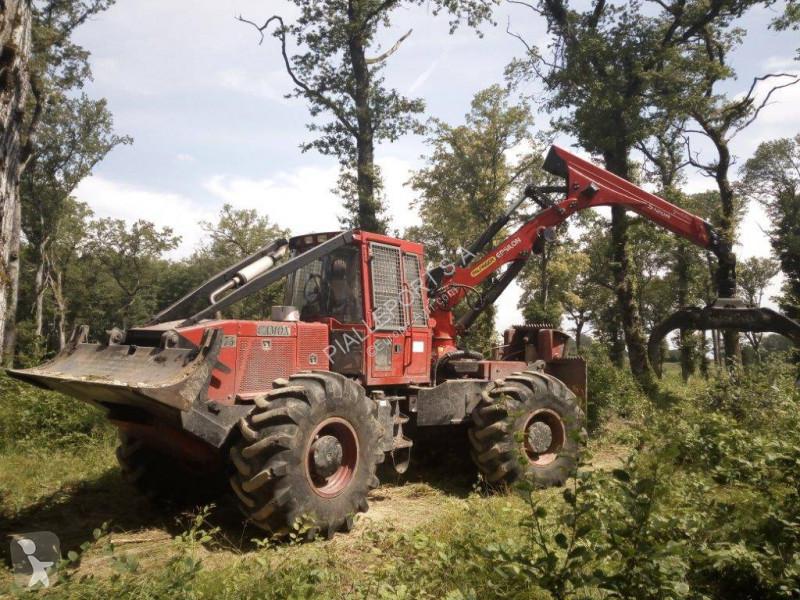 Matériel forestier Camox F175