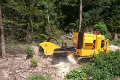 n/a P75R stobbenfrees forestry equipment