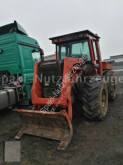 tweedehands Bosbouwtractor