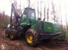 used Forest harvester