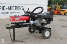 used forestry equipment