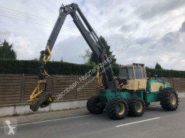n/a Harvester UTC 2665 inklusive Aggregat forestry equipment