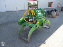 lesnická technika nc 822R-200 houtgrijper