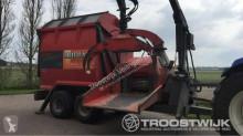 gebrauchter Forst-/häcksler/mulcher