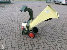 Negri Sonstige R95 Gartenhäcksler