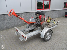 n/a SC 4501 H forestry equipment