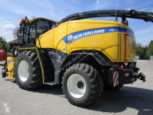 New Holland FR 500 Forstmaschinen