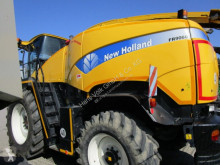 New Holland FR 9060 Forstmaschinen