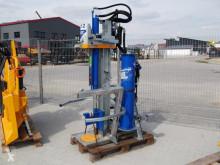 Binderberger forestry equipment