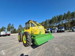 Tracteur forestier nc