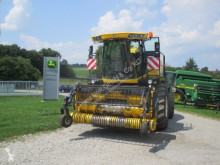 materiale forestale New Holland FR 9050