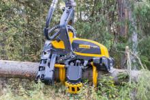 matériel forestier Ponsse H8