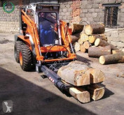 new Log splitter