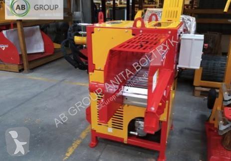 Prohlédnout fotografie Lesnická technika Rabaud Anzündholzautomat XYLOFLAM 200/250/ Rozdrabniarka do drewna