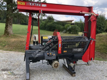 used Log splitter