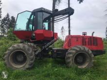 Komatsu Harvester 911