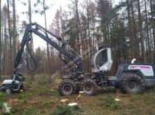 Logset Harvester 8H GT