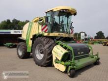 Krone BiG X 700 forestry equipment
