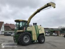 Krone BiG X 650 forestry equipment