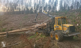 nc Eco Log Forwarder 564D