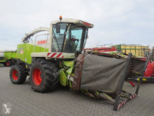 Claas JAGUAR 850 forestry equipment