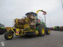 matériel forestier John Deere 7950I PRO DRIVE