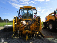 materiale forestale New Holland FR9060