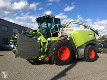 Claas Jaguar 950 Allrad ***mit Orbis 750*** forestry equipment