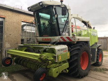 Claas Jaguar 850 Profistar ** PU 300 HD / RU 450** forestry equipment