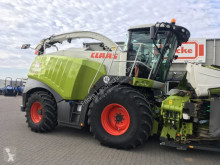 Claas Jaguar 960 Allrad 40 km/h Orbis 900 forestry equipment