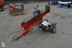 nc Single Axle Log Splitter