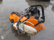 n/a Petrol Quick Cut Saw, Petrol Impact Wrench