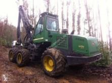 Harvester / Ağaç kesme makinesi ikinci el araç