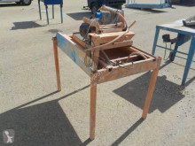 materiale forestale nc Durher Water Cooled Tile Saw