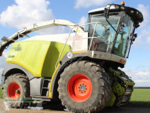 Claas Jaguar 940 forestry equipment