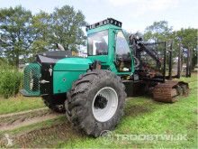 n/a Forestry tractor