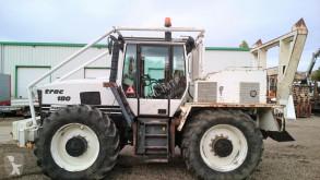 Tracteur forestier Mercedes