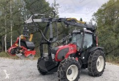 used Forest harvester