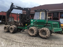 Logset Forwarder 6F