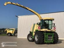 Krone forestry equipment