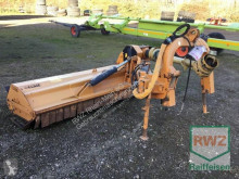 Berti Auslegemulcher forestry equipment
