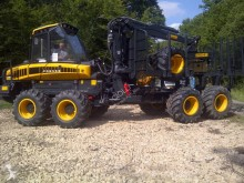 Forwarder Ponsse