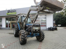 Tractor forestier second-hand