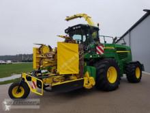 John Deere 7780i ProDrive forestry equipment
