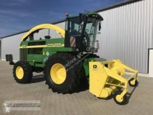 John Deere 6850 forestry equipment