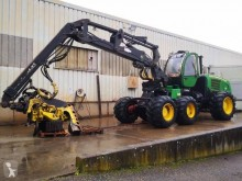 John Deere JOHN DEERE 1270E *ACCIDENTE*DAMAGED*UNFALL*